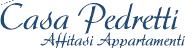 Casa Pedretti Apartments Logo